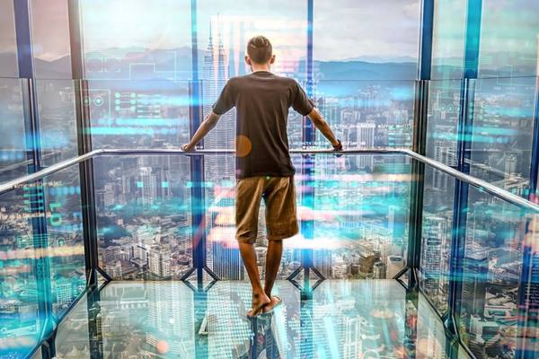How to prepare an elevator pitch