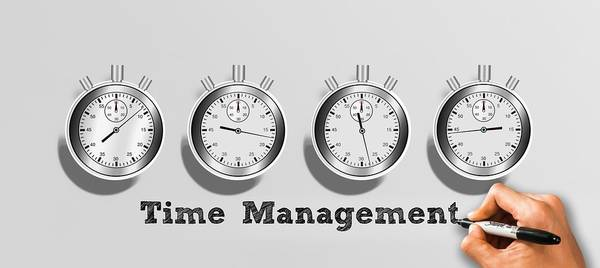 How to use your time more effectively